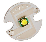 CREE XP-G R5 White Bulb Plate for Flashlight (348LM, White)