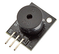 Compatible (For Arduino) Passive Speaker Buzzer Module
