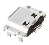 Repair Parts Charging Connector Port Flex for Samsung i9000 I897 T989 T959 i9003