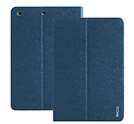 WIP65 EXCO Silk Pattern Leather Case for iPad mini 3, iPad mini 2, iPad mini