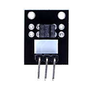 (For Arduino) Photo Interrupter Sensor Module - Black