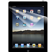 WPP05a EXCO Crystal Clear Screen Protector for New iPad/iPad2
