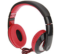 MC-780 Stereo Headphones Super-Bass para computador, celular, iPad, iPod