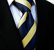 Men's Business Stripe Necktie