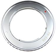Prakticar PB Lens pour Canon EOS EF Mount Adapter 5D Mark III 7D 40D 50D 60D 500D 1100D 600D 550D