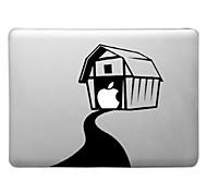 MacBook Case for Macbook Pro 15-inch Macbook Pro 13-inch Cartoon Plastic Material