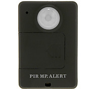 Mini PIR MP. Alert Sensor A9 Infrared GSM Wireless Alarm Motion Detection