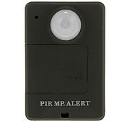 Mini PIR MP. A9-Alert-Sensor Infrarot GSM Funk-Alarm Motion Detection