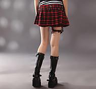 Scotland Lady Cotton Punk Lolita Shorts