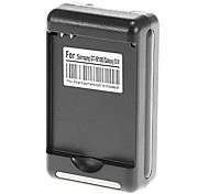 Battery Charger for Samsung I9100 Battery Black