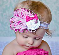 Girls Hair Accessories Headbands , All Seasons