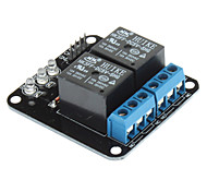 2-Channel Relay Module Extension Board for (For Arduino)