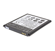 1900mAh Replacement Battery for Samsung S3 Mini I8190