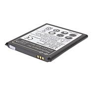 Batterie de Rechange pour Samsung S3 Mini I8190 (1900mAh)