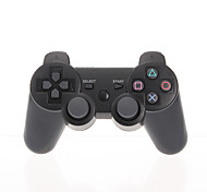Wired controller di gioco 3Axis Dual Shock per PS3