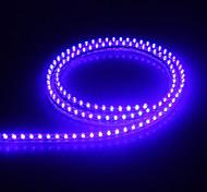1.2M 6W 420LM Light Blue LED Light Strip (DC 12V)