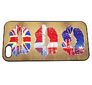Fashion 3D Effect Case for iPhone5
