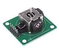 diy ps2 Joystick Game-Controller-Modul für (für Arduino) (funktioniert mit offiziellen (für Arduino) Platten)