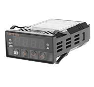 "XMT7100 1.3"" Screen PID Intelligent Temperature Controller - Black"