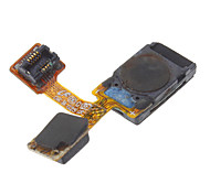 Genuine Repair Parts Replacement Audio Receiver Module for Samsung S5830 (Black and Golden)