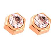 Xu™ Women's Fashion  Crystal Earrings