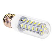 E26/E27 9 W 36 SMD 5630 760 LM Cool White Corn Bulbs AC 220-240 V