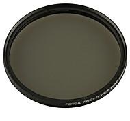 fotga® Pro1-d 62mm Сверхтонкий многослойным покрытием CPL круговой поляризационный фильтр объектива