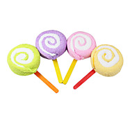 Mini Lollipop Towel(Random Color)