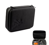 New Carry Case Bag Box Protection with Battery Space for GoPro Hero 3 3+