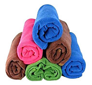 Microfiber Cleaning Towel 30x30