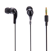 In-Ear Headphone for iPod/iPad/iPhone/MP3 (Assorted Colors)