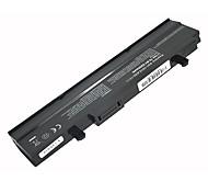 5200mah Laptop Akku für Asus EEE PC 1015P/PE 1016 / P 1215 A31-1015 A32-1015 - Schwarz