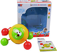 JD Early Educational Electric Musical Ball with Light
