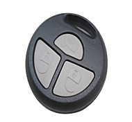 3 Button Remote Control Shell for New Toyota