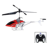 Mini 2-CH IR RC Helicopter