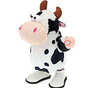 Электрический Прогулки Корова Стиль игрушек для детей