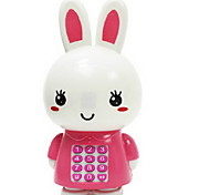 Mini Intelligent Rabbit Learning Machine For Children