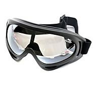 UV400 motoneige Ski Goggle Lunettes de protection Lunettes