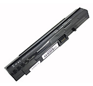 5200mah Laptop Battery for Acer Aspire One A110-Ab/Ac/Agb UM08A31 UM08A32 UM08A52 - Black