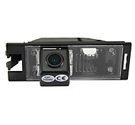 Hd Wired Car Rearview Parking Camera for Hyundai Ix35 Night Version Waterproof