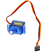 Towerpro Sg90 9G Micro Small Servo Motor Rc Robot Helicopter Airplane Controls