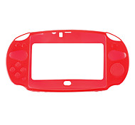 Solid Color Silicone Cases for PSV2000(Assorted Colors)