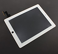 Touch Screen Glas Digitizer Teil für iPad 2