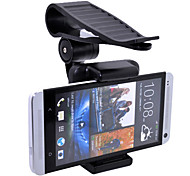 Car Sun Visor Holder Mount Stand for iPhone and Samsung