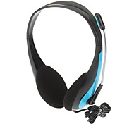 Y-6190MV Stereo Super-Bass On-Ear Headphones For MP3,MP4,Mobile Phone,Computer