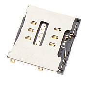Replacement SIM Card Tray Holder for iPhone 4S