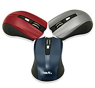 2.4G DPI Free Switch High-speed Exquisite 3D Wheel Wireless Mouse with Mousepad and Battery
