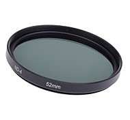 52mm Neutral Density  ND4 Filter