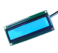 IIC I2C/SPI/TWI LCD1602 Module for Arduino Compatible