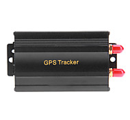 GPS-V103A SMS / GPRS / GPS Tracker Vehicle Tracking System